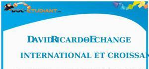 David Ricardo - Echange international et Croissance : Cours Terminale ES