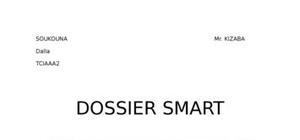Etude /analyse de cas sur l entreprise smart ( swot interne , externe , force , faiblesses)