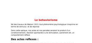 La psychologie de communication