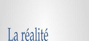 Présentation de la réalité virtuelle