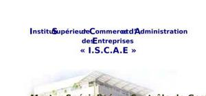 Controle de gestion et application