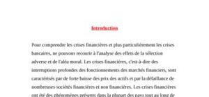 Les_facteurs_de_la_crise financière