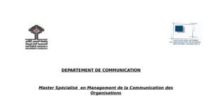 La communication de relais