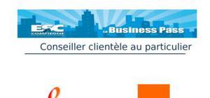 Conseiller commercial france telecom