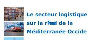 Logistique au maroc étude monographique