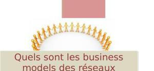Business models des réseaux sociaux