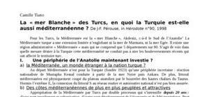Turquie_mediterranee