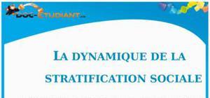 La Dynamique de la Stratification Sociale : Cours Terminale ES