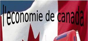 Léconomie canadienne