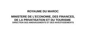Strategie de developpement du tourisme rural etude