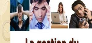 les effets de stress marketing