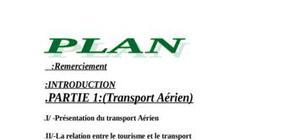 Transport aerien au maroc