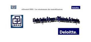 L'harmonisation des comptes sociaux marocains avec le référentiel ifrs : les retraitements des comptes des immobilisations