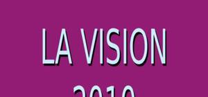 Les résume de vision 2010 du tourisme au maroc