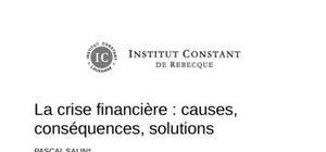 Crise financiÈre 2007-2008