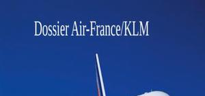 Analyse interne et externe d'air-france/klm
