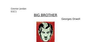 Résumé livre big brother