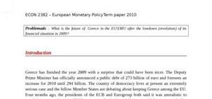 Withdrawal and expulsion from the european union and european monetary union : the greek case