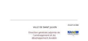 Dossier de conduite de projet