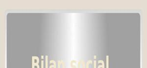 Bilan social en gestion des ressources humaines