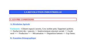 03 - la révolution industrielle