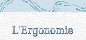 Ergonomie exposé ppt