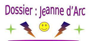 Jeanne d'arc, une femme exeptionnelle