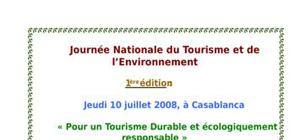 Environnement : quel engagement du secteur du tourisme ?