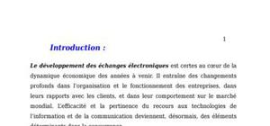 Le cyberarbitrage et le e-commerce