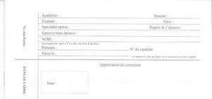 Sujet brevet histoire-géographie washington 2013