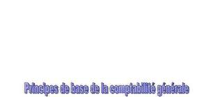 Les concepts de base de la comptabilité