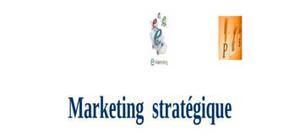 Marketing stratégique - Cours