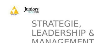 Stratégie, Leadership & Management - Mieux comprendre ces notions