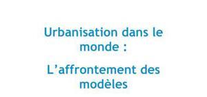 Urbanisation dans le monde - Cours EOM