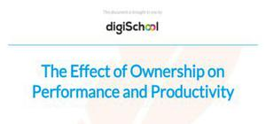 The effect of ownership on performance and productivity - Business studies - AS level
