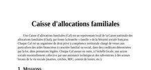 Securite Sociale En France