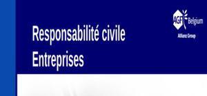 Responsabilité civile Entreprises