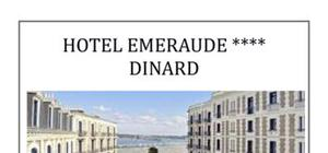 Dossier de Conciergerie ( DINARD)