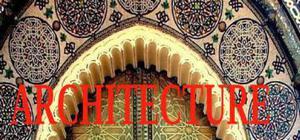 l architecture marocaine