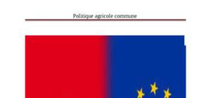 le Maroc et l'UE: agriculture
