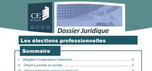election delegué du personnel