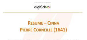 Cinna - Pierre Corneille