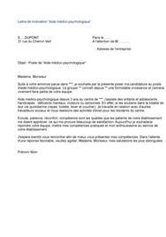 exemple lettre de motivation stage gendarmerie document online. Black Bedroom Furniture Sets. Home Design Ideas